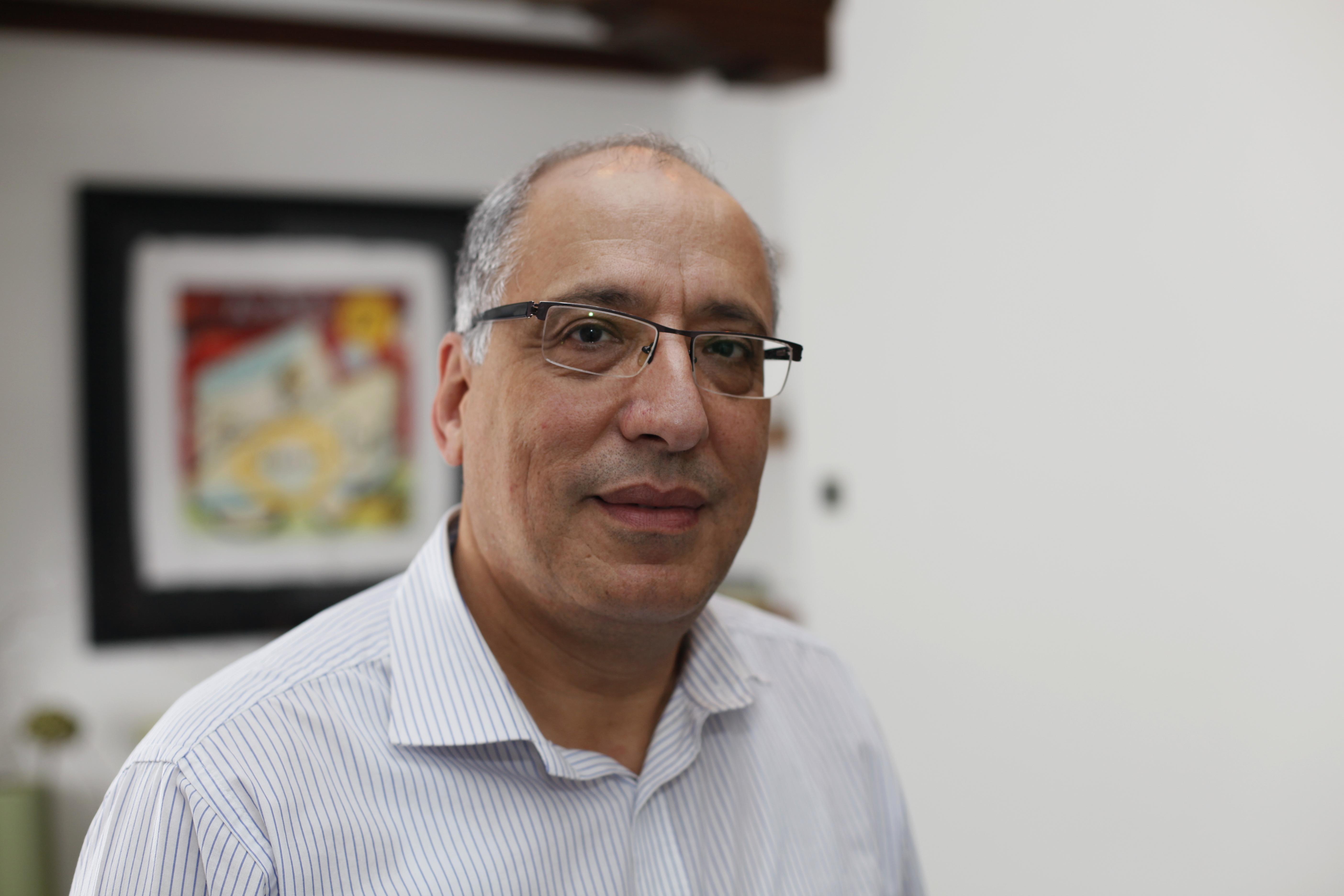 George Sahhar